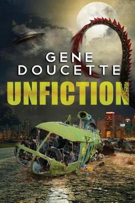 Book cover for Unfiction