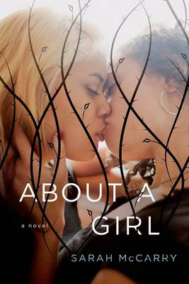 Cover of About a Girl