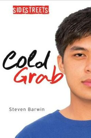 Cover of Cold Grab