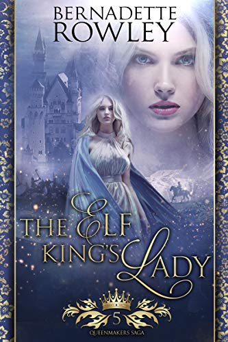 Cover of The Elf King's Lady
