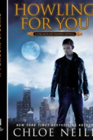 Cover of Howling For You