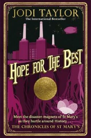 Cover of Hope for the Best