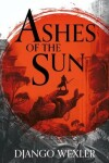 Book cover for Ashes of the Sun