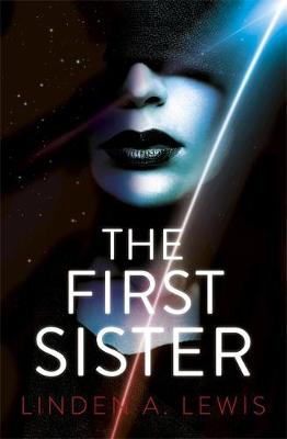 Cover of The First Sister
