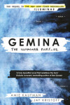 Book cover for Gemina