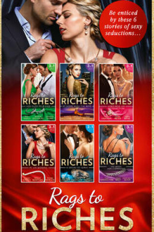 Cover of Rags To Riches Collection