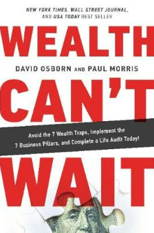 Cover of Wealth Can? Wait