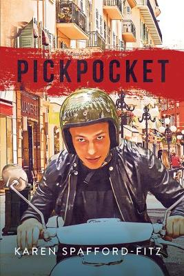 Book cover for Pickpocket