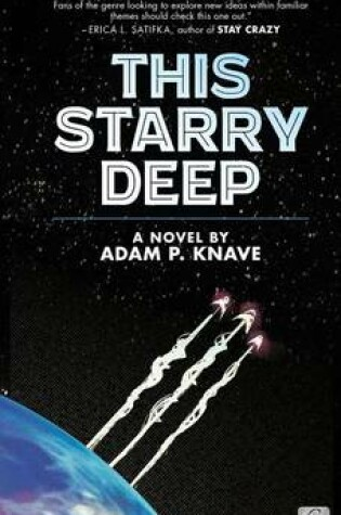 Cover of This Starry Deep