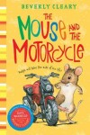 Book cover for The Mouse and the Motorcycle