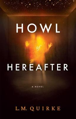 Cover of Howl of Hereafter