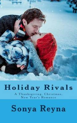 Book cover for Holiday Rivals