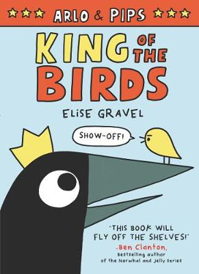 Cover of King of the Birds