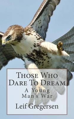 Cover of Those Who Dare To Dream