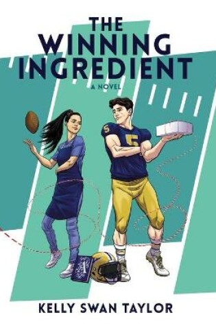 Cover of The Winning Ingredient