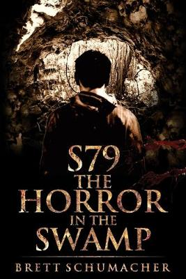 Cover of S79 The Horror In The Swamp