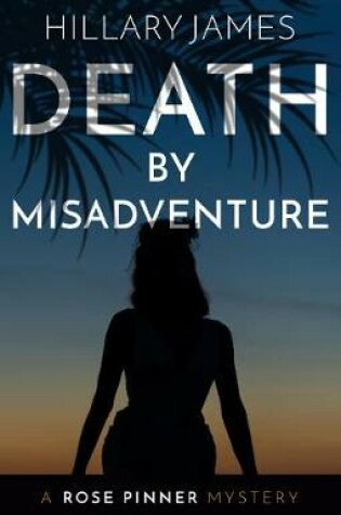 Cover of Death by Misadventure