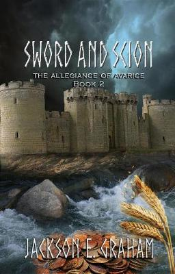 Cover of Sword and Scion 02