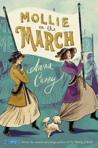 Cover of Mollie On The March