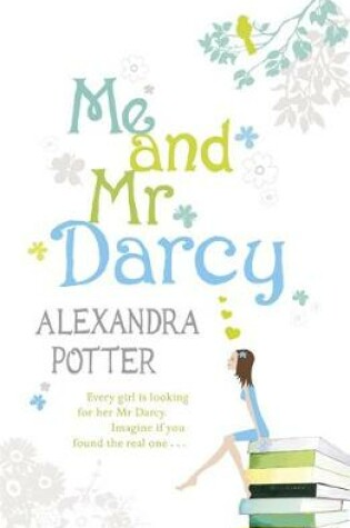 Cover of Me and Mr Darcy