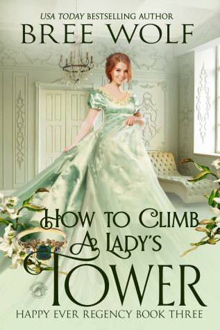 Book cover for How to Climb a Lady's Tower