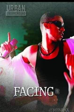 Cover of Facing It