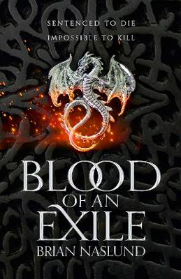 Book cover for Blood of an Exile
