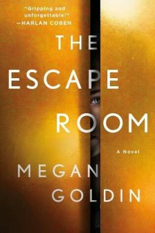 Cover of The Escape Room