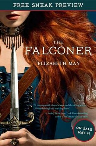 Cover of The Falconer (Sneak Preview)