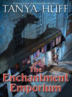 Cover of The Enchantment Emporium