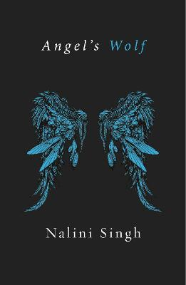 Cover of Angel's Wolf