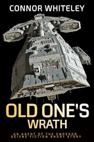 Cover of Old One's Wrath