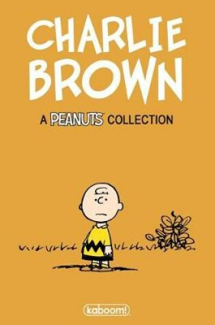 Cover of Charles M. Schulz' Charlie Brown