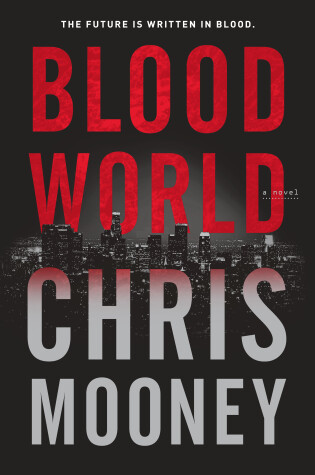 Cover of Blood World