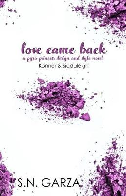 Cover of Love Came Back