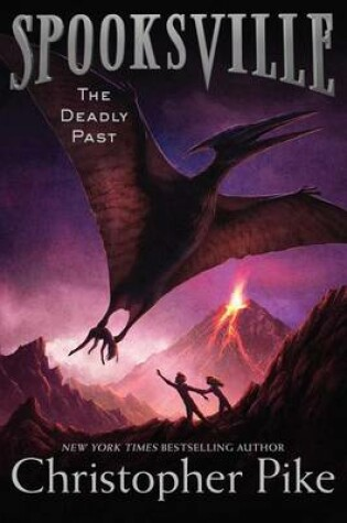 Cover of The Deadly Past, 11