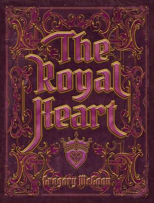 Cover of The Royal Heart