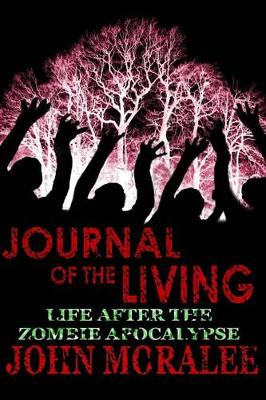 Cover of Journal of the Living