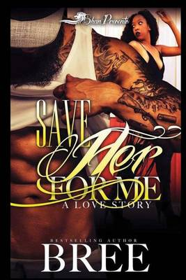 Cover of Save Her for Me