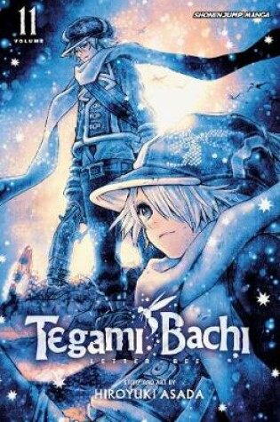 Cover of Tegami Bachi, Vol. 11