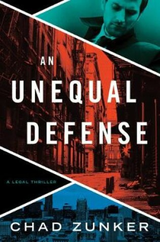 Cover of An Unequal Defense