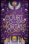 Book cover for The Court of Mortals