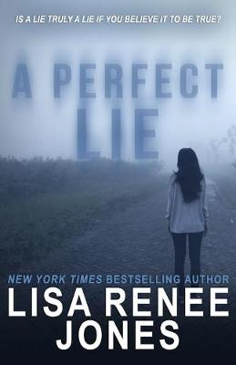 Cover of A Perfect Lie