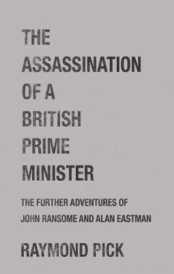 Cover of The Assassination of a British Prime Minister
