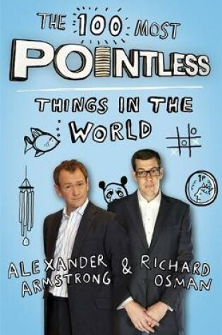 Cover of The 100 Most Pointless Things in the World