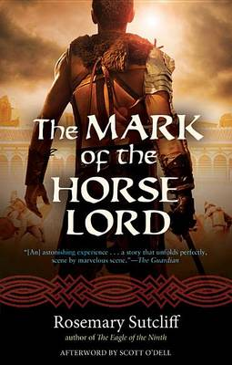 Cover of The Mark of the Horse Lord