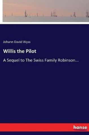 Cover of Willis the Pilot