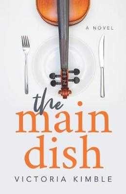 Book cover for The Main Dish