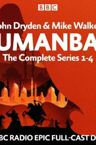 Cover of Tumanbay: The Complete Series 1-4