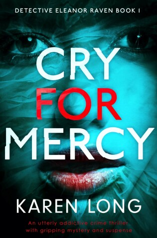 Cover of Cry for Mercy